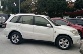 2005 Toyota RAV4 AT (No Swaps) for sale