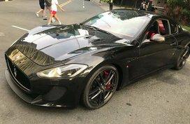 2011 Maserati Grancabrio for sale