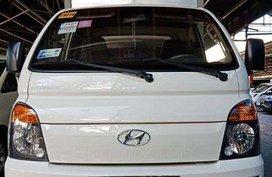 2016 Hyundai H100 Aluminum Van FOR SALE