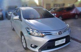 2016 Toyota Vios for sale