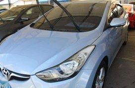 2013 Hyundai Elantra AT FOR SALE