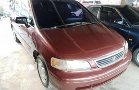 61542aa562 Honda Odyssey 2000 for sale  Odyssey 2000 best prices for sale ...