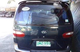 1999 Hyundai Starex Auto Full-sized van
