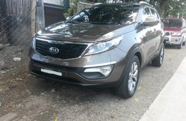 Kia Sportage 2015 for sale