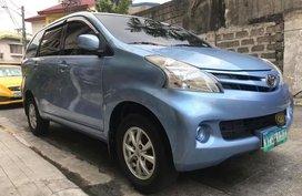 2013 Toyota Avanza 1.3E FOR SALE