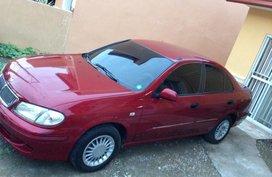 Nissan Sentra Exalta DS 2001 FOR SALE
