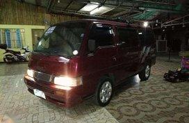 2013 Nissan Urvan escapade hi Lux l300