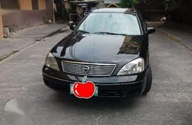 2009 Nissan Sentra GX AT for sale