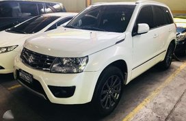 2016 Suzuki Grand Vitara matic cash or 10percent downpayment 2017