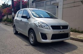 2016 Suzuki Ertiga 13tkm MT - 16 FOR SALE