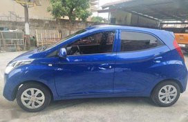 HUYNDAI Eon 2016 with AVN FOR SALE