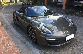 Porsche Boxster 2014 for sale