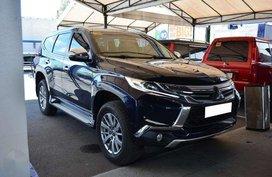2016 Mitsubishi Montero Sport for sale
