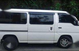 Nissan Urvan vx 2013 for sale
