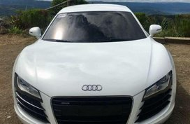 2013 Audi R8 for sale