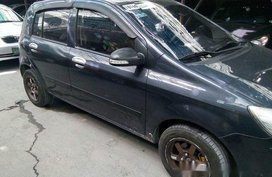 Well-kept Hyundai Getz 2012 for sale