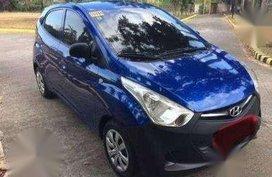 Hyundai Eon 2016 for Assume (Dumaguete or Cebu)