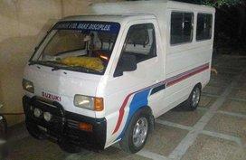 Suzuki Multicab FB 2012 for sale