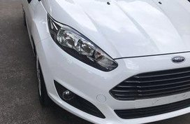 Well-maintained Ford Fiesta 2016 for sale