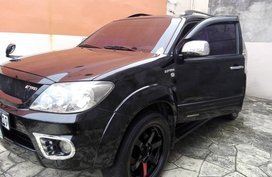 Toyota Fortuner for sale 2008 Model, clean record, upgraded mags rush sale