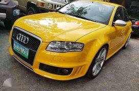 Audi RS4 4.2 V8 2007 FOR SALE