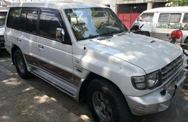 Mitsubishi Pajero 1999 for sale