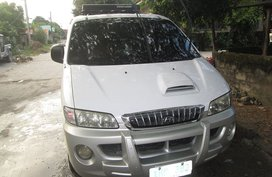 2003 Hyundai Starex for sale