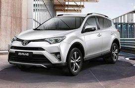 2018 Toyota Rav 4 for sale