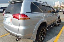 Mitsubishi Montero Sport 2010 for sale