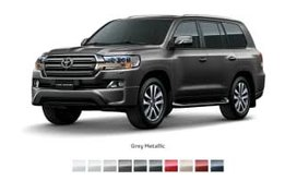 Call Now: 09258331924 Casa Sale 2019 New Toyota LC200 Land Cruiser Premium FO AT