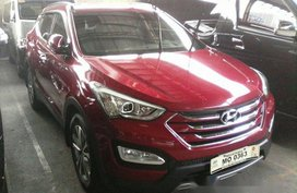 Hyundai Santa Fe 2016 AT for sale
