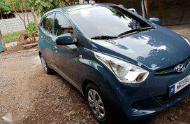2016 Hyundai Eon GLX FOR SALE