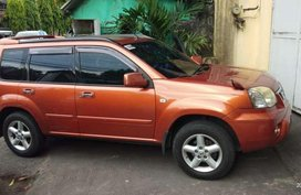 Nissan Xtrail AT 2006 Model FOR SALE