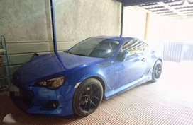 Subaru Brz 2013 for sale