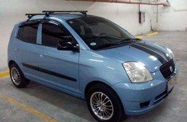 2005 Kia Picanto for sale