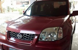 Nissan X-Trail 2004 For sale