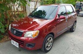 Suzuki Alto K10 series 2011 for sale