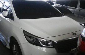 Good as new Kia Grand Carnival 2017 for sale