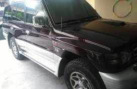 MitsuBishi Pajero 2000 for sale