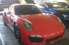 Well-kept Porsche 911 2014 for sale