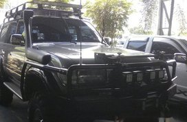 Good as new Toyota Land Cruiser 1997 for sale