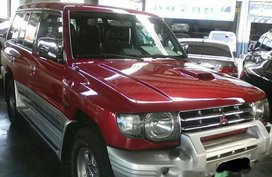Good as new Mitsubishi Pajero 2008 for sale