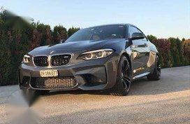 Like new BMW M2 for sale