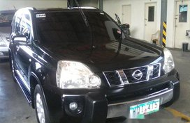 Well-maintained Nissan X-Trail 2012 for sale