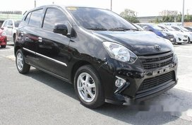 Well-maintained Toyota Wigo 2016 for sale