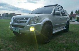 Like new Isuzu Alterra for sale