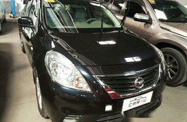 Well-maintained Nissan Almera 2015 for sale
