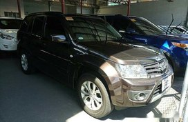 Good as new Suzuki Grand Vitara 2015 for sale