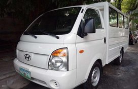 2011 Hyundai H100 Diesel FOR SALE