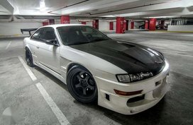 Nissan Silvia 1997 for sale
